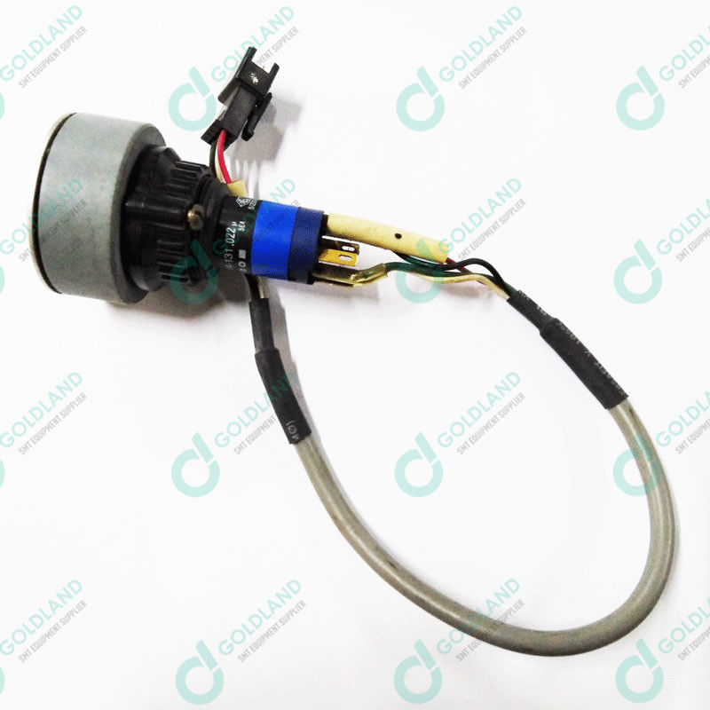 HNS Switch Ready SMT Spare Parts Yamaha KGA-M669V-14X