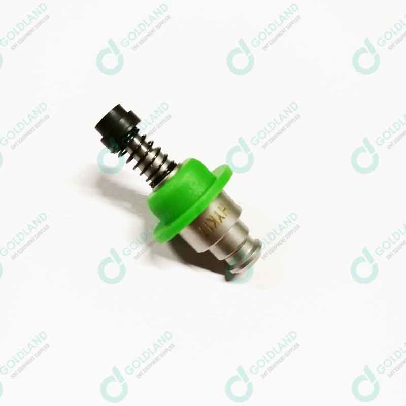 SMT pick and place machine and spare parts JUKI SMT Nozzles 40001344 NOZZLE FOR JUKI 506 SMT pick and place machine
