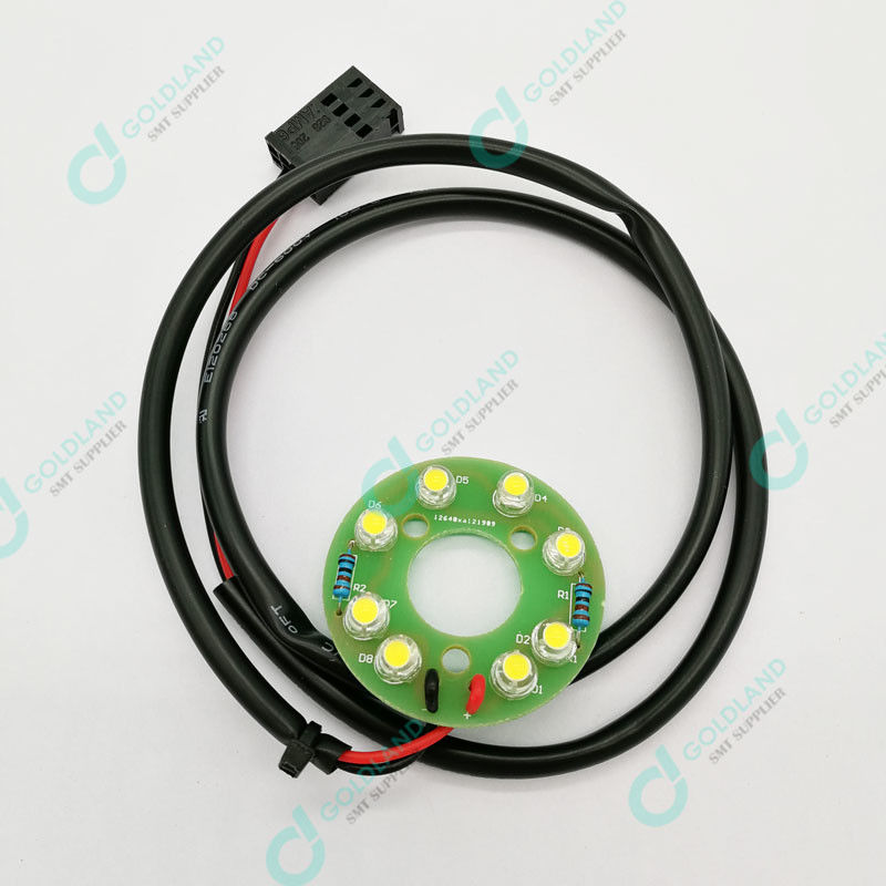 Siplace 00316823 ASM PCB Illumination Camera For Siemens